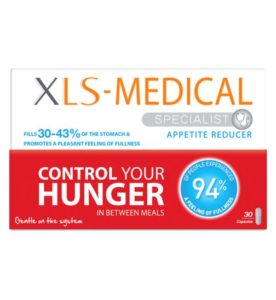 xls medical hunger control Product Image