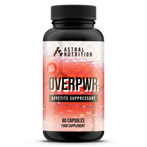 Overpwr Appetite Suppressant Review