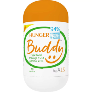 XLS hunger Buddy Product Image