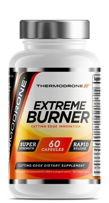 Thermodrone Extreme Burner Review