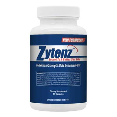Zytenz Review