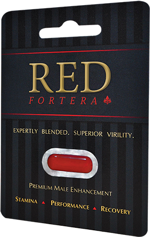 Red Fortera Review