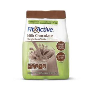 ALDI Fit And Active Shakes Review