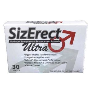 SizErect Ultra Review
