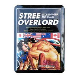 Stree Overlord Review