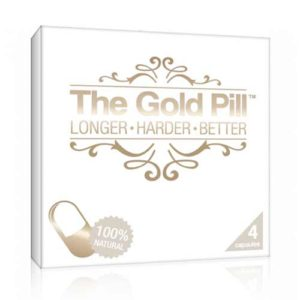 The Gold Pill Review