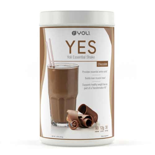 Yoli Yes Shake Review