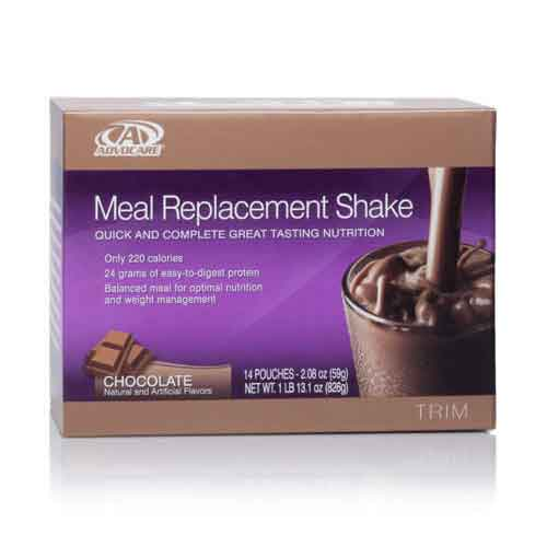 AdvoCare Meal Replacement Shakes Review