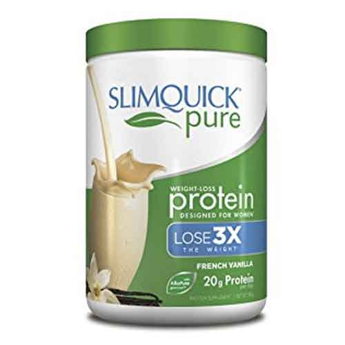 Slimquick Pure Weight Loss Protein Review