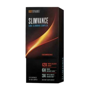 Slimvance Core Slimming Complex Product Image