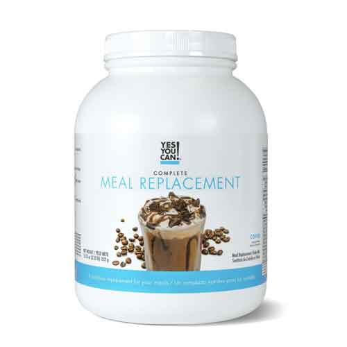 Yes You Can! Meal Replacement Review