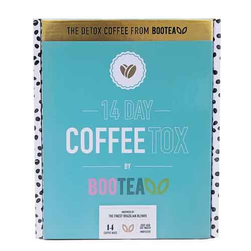 Bootea Coffeetox Review