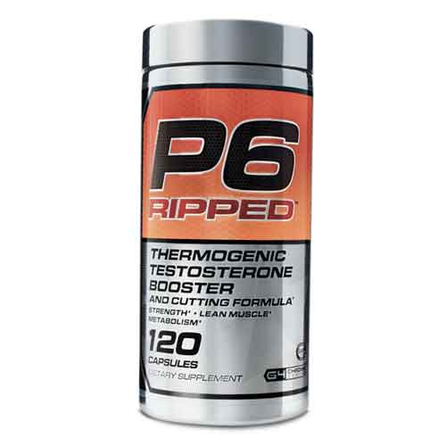 Cellucor P6 Ripped Review (2021) - Should You Buy It?