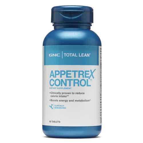 Appetrex Control Review