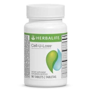 Herbalife Cell U Loss Review