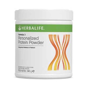 Herbalife Personalized Protein Powder Review
