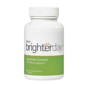 BrighterDay Appetite Control Review