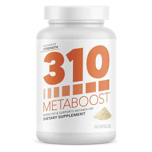 310 Metaboost Review