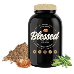 Blessed Protein Review
