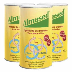 Almased Product Image