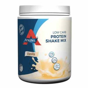 Atkins Shakes Review