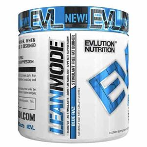 Evlution Nutrition LeanMode Review
