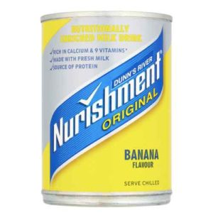 Dunns River Nurishment Review