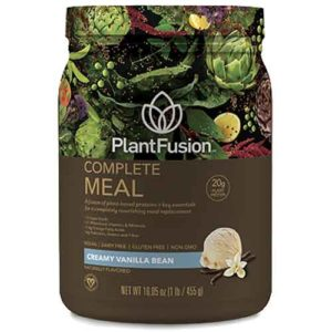PlantFusion Complete Meal Review