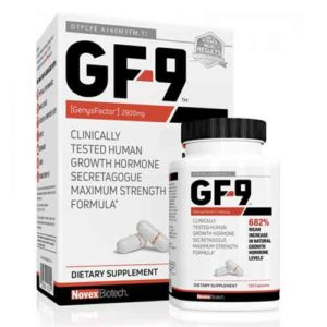 Growth Factor 9 Product Image