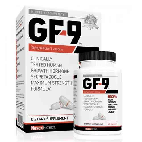 Growth Factor 9 Review