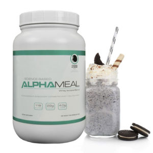 Alpha Meal Review