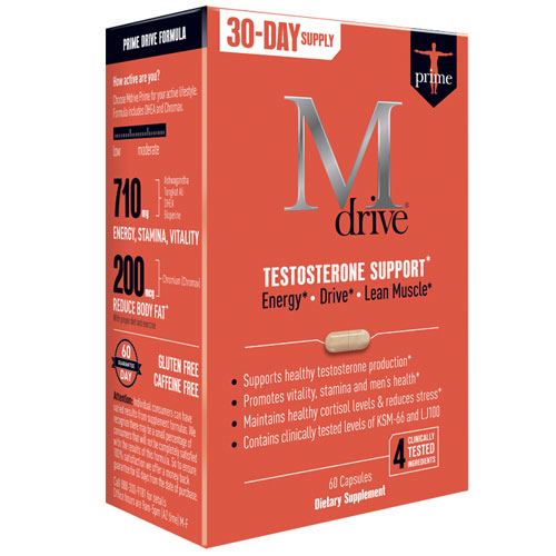 Mdrive Prime Review