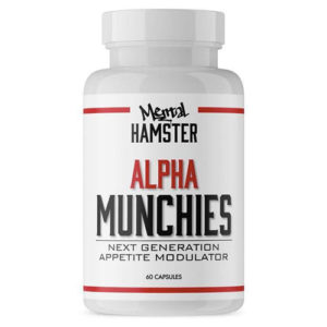 Mental Hamster Alpha Munchies Review