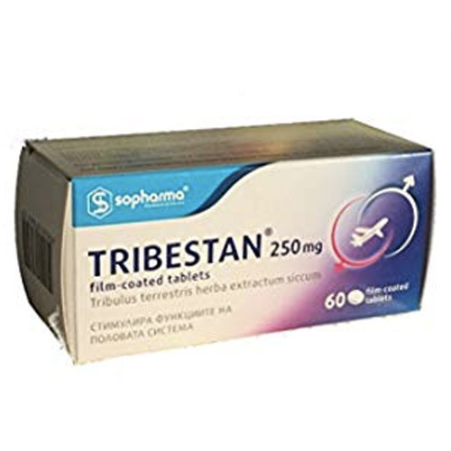 Tribestan Review
