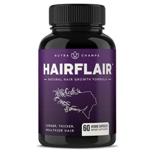 HairFlair Review