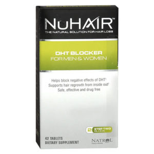NuHair DHT Blocker Review