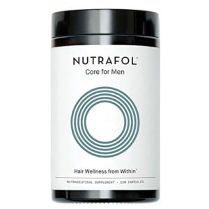 Nutrafol Core For Men Product Image