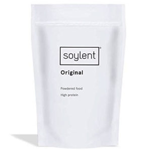 Soylent Meal Replacement Review