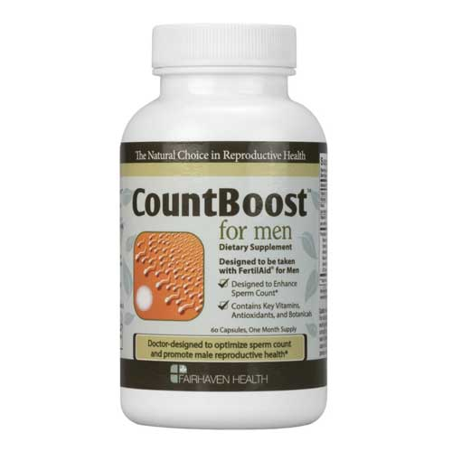 CountBoost Review