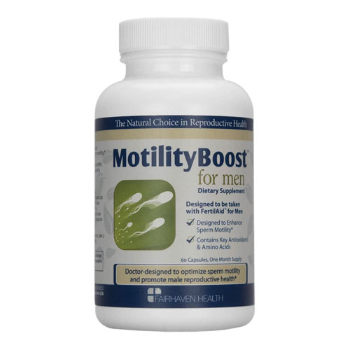 MotilityBoost Review