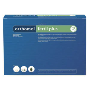 Orthomol Fertil Plus Review