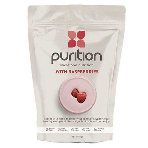 Purition Review
