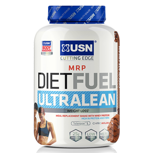 USN Diet Fuel Review