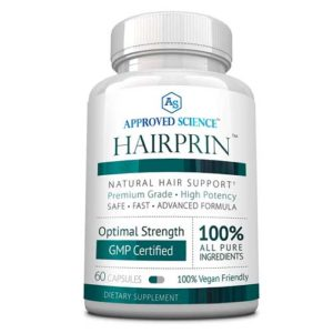 Hairprin Product Image